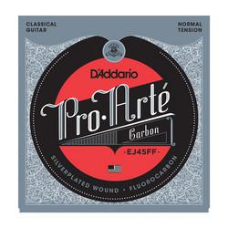 Daddario Pro Arte Dynacore  EJ-45FF  nylonkielisarja