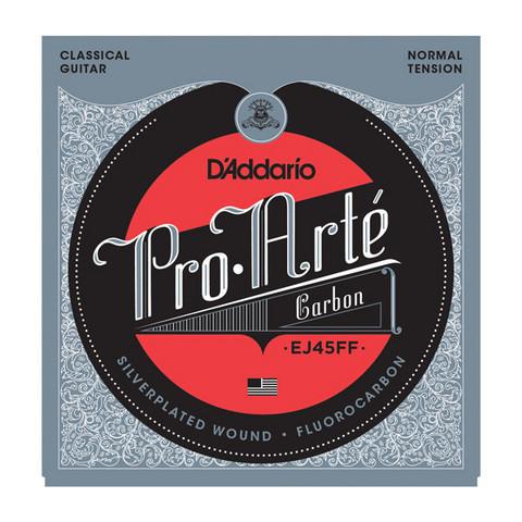 Daddario Pro Arte Dynacore EJ-45FF  nylonsträngsats