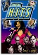 Svenska Hits 2004 / 2005 (noter)