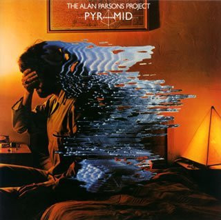 Alan Parsons Project - Pyramid ( LP )