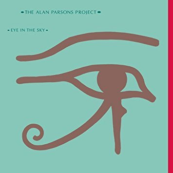 Alan Parsons Project - Eye in the Sky ( LP )