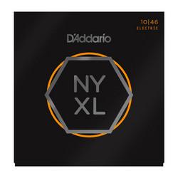 Daddario NYXL  010-046 Strängset för elgitarr