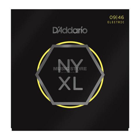 Daddario NYXL  09-046 Strängset för elgitarr