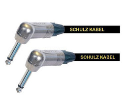 SCHULZKABEL  SLPC-0,30  Audio/Gitarrkabel 0,30mt