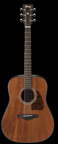 Ibanez AW54-OPN Stålsträngad gitarr