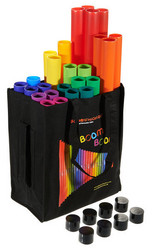 Boomwhackers Move & Groove Bag