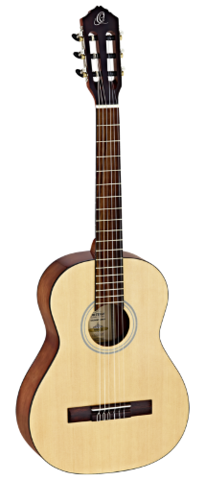 Ortega  RST5-3/4 nylonkielinen kitara