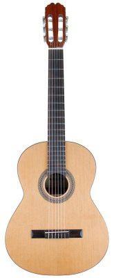 Admira Alba Nylonkielinen kitara 4/4-koko