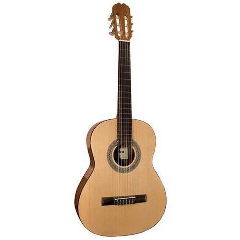 Admira Alba Nylonsträngad gitarr 3/4-storlek