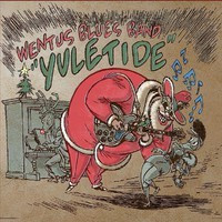 Wentus Blues Band : Yuletide (cd)