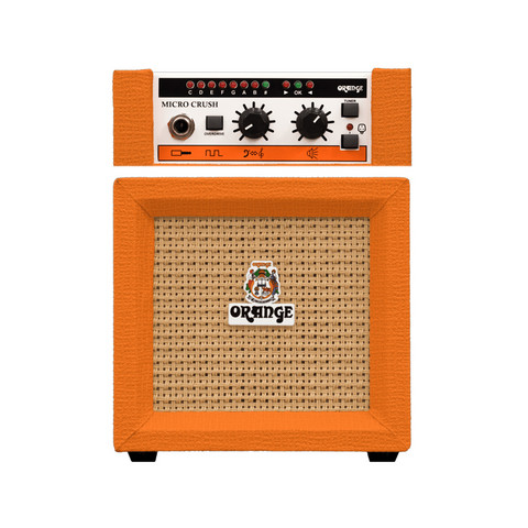 Orange Crush mini  gitarrförstärkare