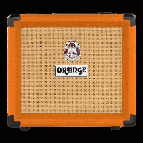 ORANGE Crush 12 kitaravahvistin