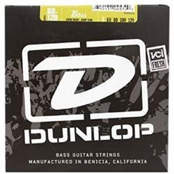 Dunlop Stainless Steel 60 - 120 Basson kielisarja
