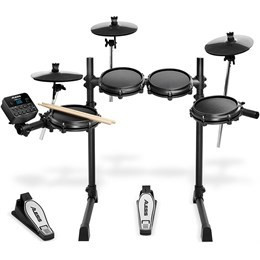 Alesis Turbo Mesh Kit - rumpusarja