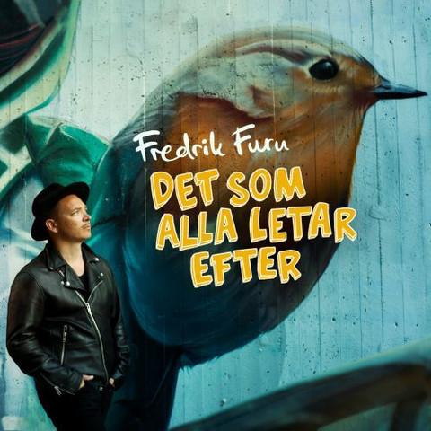 Fredrik Furu: Det som alla letar efter  LP