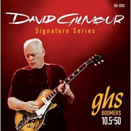 GHS BOOMERS Signature Series David Gilmour 0105-050
