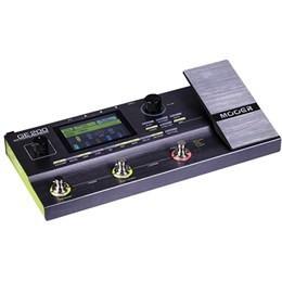 Mooer GE200 Amp modelling & Multi Effects