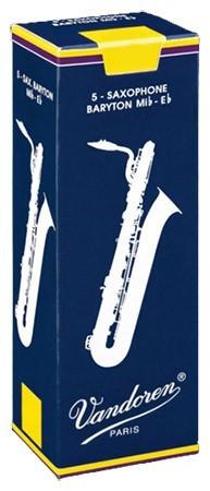 Baritone sax blad Vandoren 2