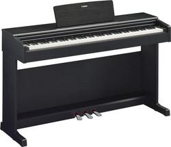 YAMAHA  ARIUS YDP-144B Digitalpiano, svart matt