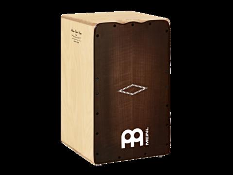 Meinl Artisan Edition Cajon Solea Line - Espresso Burst