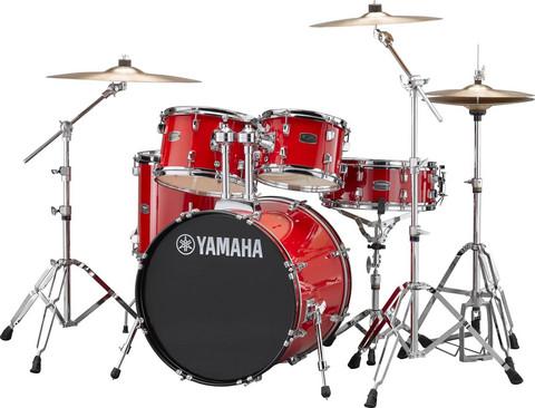 Yamaha Rydeen RDP2F5BGG trumset