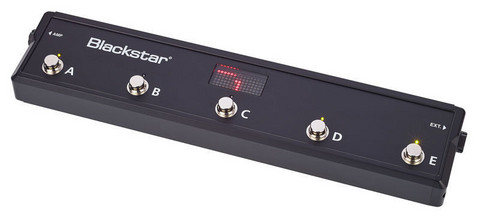 Blackstar FS-12 Multi-functional footcontroller