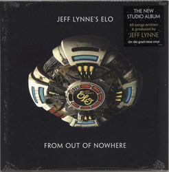 Electric Light Orchestra: From Out of Nowhere CD
