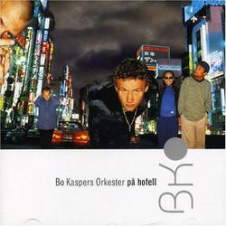 Bo Kaspers Orkester: På Hotell  LP