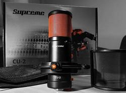 Supreme CU-2 studiomikrofoni