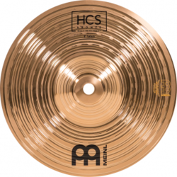 Meinl HCS Bronze Splash 8