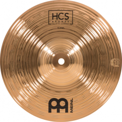 Meinl HCS Bronze Splash 10