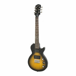 Epiphone Les Paul Express  VS 3/4 sized