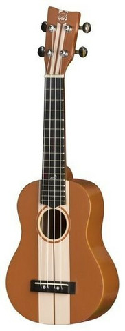 Manoa sopran ukulele