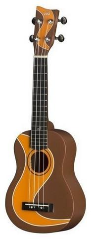 Manoa sopraano ukulele