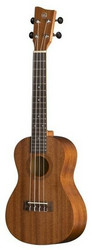 Manoa concert ukulele  K-CO