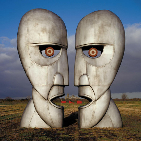 Pink Floyd: Division Bell -Remastered 2LP
