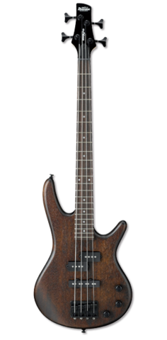 Ibanez GSMR20B-WNF 4-string bass   short scale (3/4)