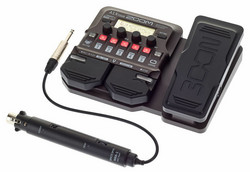 Zoom A1X Four - Acoustic Instrument Multi-Effect Pedal