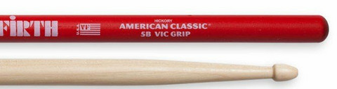 Vic Firth American Classic 5B Vic Grip