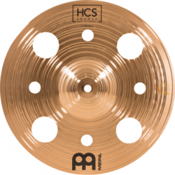 Meinl HCS Bronze Trash Splash 12