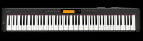Casio CDP-S350 Digitalpiano & Keyboard