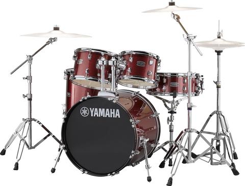 Yamaha Rydeen RDP0F5BGG rumpusetti