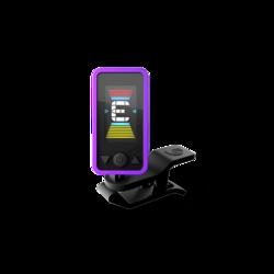 Eclipse kromatisk clipstämmare, purple