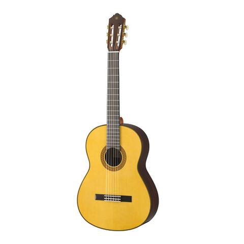 Yamaha CG192S Classic -nylonkielinen kitara