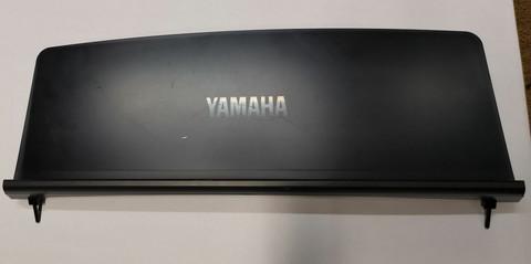 Yamaha keyboard/stagepiano notställ - begagnad