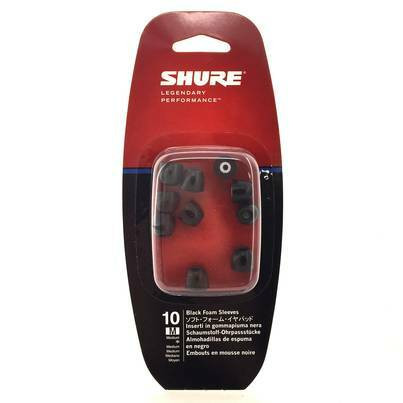Shure EABKF1-10M