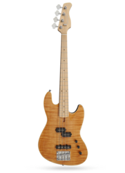 Marcus Miller U5 ALDER-4 NT Natural (Short Scale Bass)