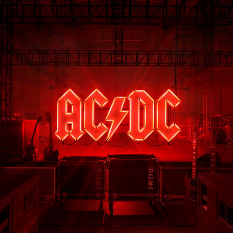 AC/DC: Power Up  LP