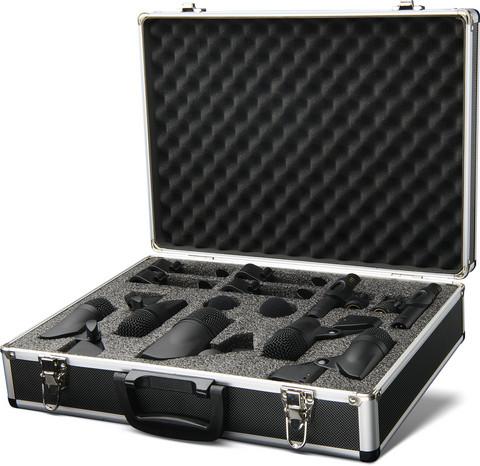 Presonus DM-7 trummikrofonpaket