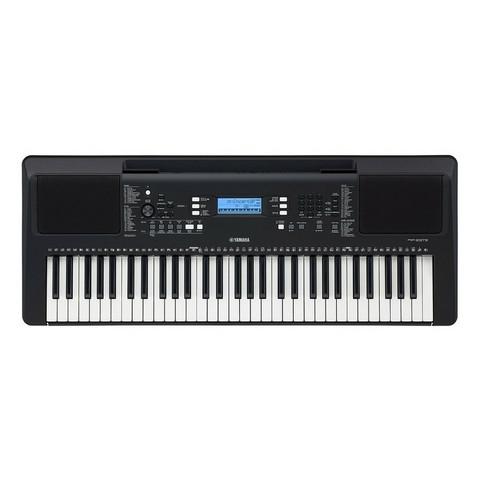 Yamaha PSR-E373 keyboard -UUTUUS 2021